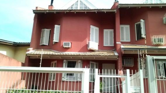 Casa Em Petrópolis Com 3 Dormitórios - Cs31004564