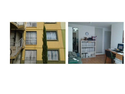Vendo Departamento Económico En Puebla-detrás De La Vw-fimsa
