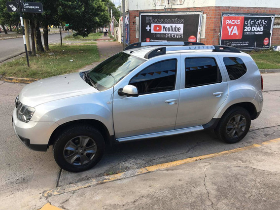 Renault Duster 2016 2.0 Ph2 4x4 Privilege 143cv