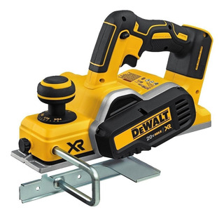 Plaina Manual 20v Brushless S/bateria Dcp580b Dewalt
