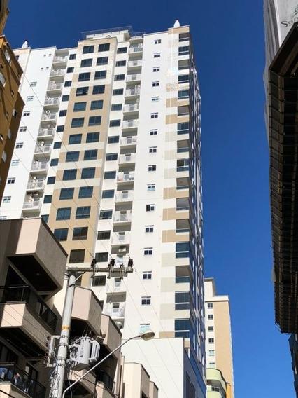Apartamento Com 04 Suítes Na Praia De Itapema Sc - 268-im334994