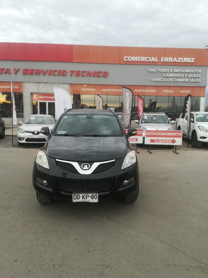Great Wall Haval H5 Lx 2.4 2011
