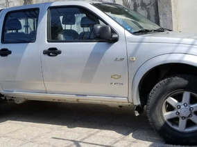 2008 Chevrolet Luv Dmax Doble Cabina