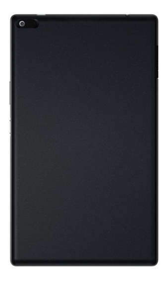 """Tablet Lenovo Tab Tab E7 TB-7104F 7"""" 8GB preto com memória RAM 1GB"""
