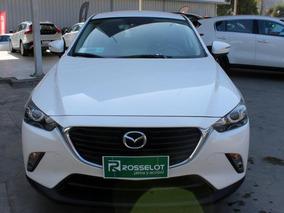 Mazda Cx-3 R 2.0l 2wd 2018