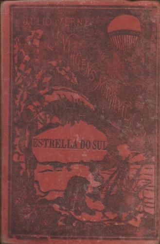A Estrela Do Sul - Julio Verne