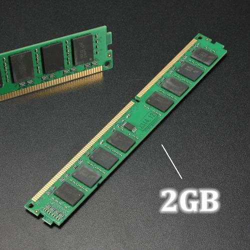 2gb Ddr3 1333 Pc3-10600 240 Pin Não-ecc Dimm Pc Desktop Memó