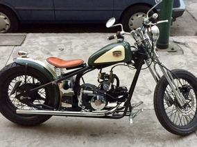 Margies 125cc De Motors Heaven Único Dueño