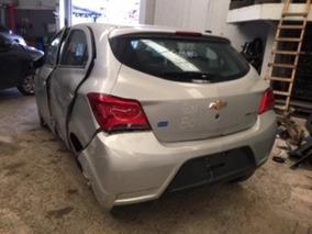 Sucata Chevrolet Onix 2017, Import Multipeças