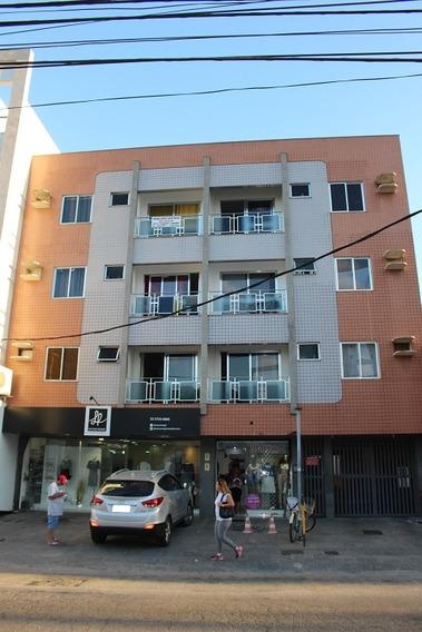 Apartamento Linear Em Centro - Campos Dos Goytacazes - 7543