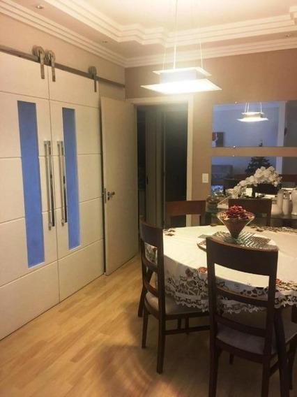 Apartamento No Residencial Villa Deste Para Venda - Ap1663 - 34730867