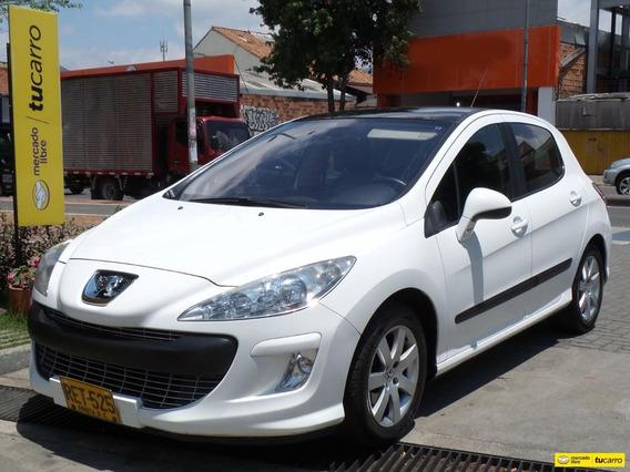 Peugeot 308 Premium Op