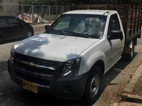 Chevrolet Luv D-max 2013 Diesel