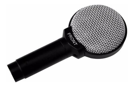 Superlux - Microfone Prof. P/ Amp. E Gravação Pra 628