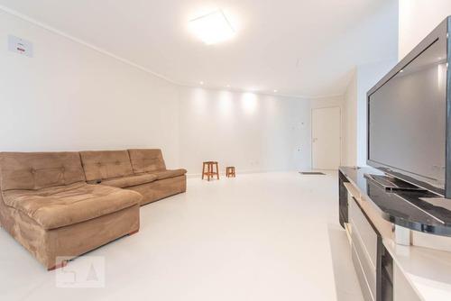 Apartamento Para Aluguel - Setor Bueno, 1 Quarto,  67 - 892858575