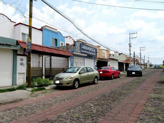 Casa En Renta En Queretaro Corregidora Claustros Campestre 2