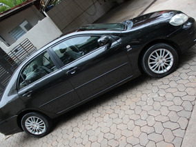 Toyota Corolla 1.6 16v Xli Aut. 4p, Completo, Abaixo Tabela