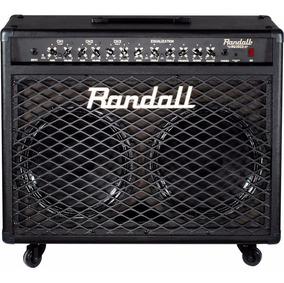 Amplificador Combo Guitarra Randall Rg-1503 150 W - Hendrix