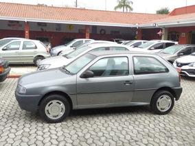 Volkswagen Gol 1.0 Mi Special 2p 2002