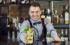 Mozos,barman, Chef,parrilleros,barra Movil, Eventos.