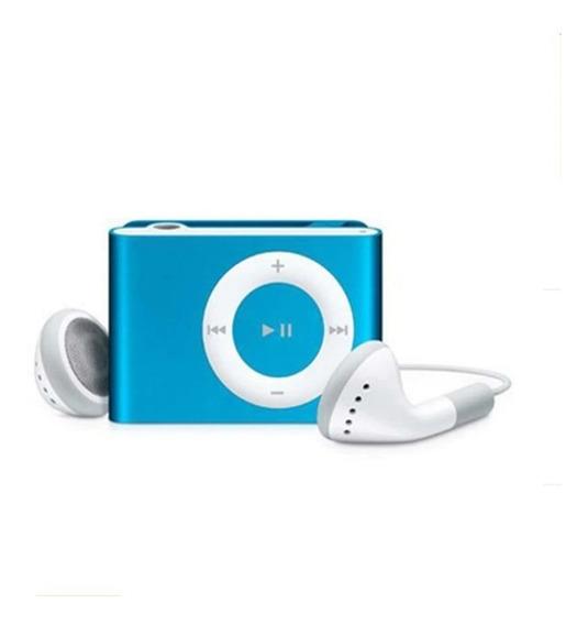 8 Mini Mp3 Player Shuffle Clip Cabo Usb Fone Mercado Livre