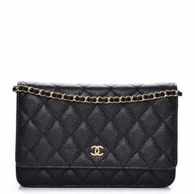 Bolsa Chanel Woc Original 100% Autentica Oportunidade