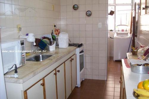 Imagem 1 de 15 de Apartamento Para Venda Em São Paulo, Campo Limpo, 3 Dormitórios, 2 Banheiros, 1 Vaga - 1171_1-418264
