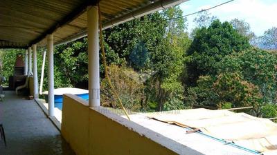 Chácara Residencial À Venda, Ponunduva, Cajamar. - Codigo: Ch0021 - Ch0021