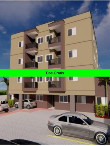 Imagem 1 de 17 de Apartamento A Venda No London Residencial, Sorocaba - Sp - Ap00081 - 33274856