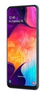 Samsung Galaxy A50 Dual Sim 4gb Ram 64gb Negro