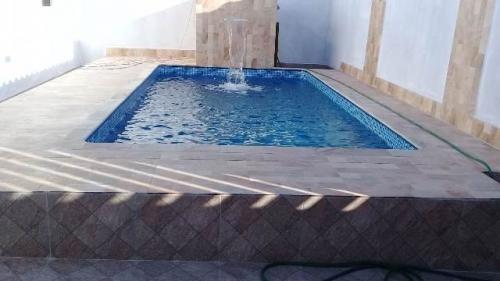 Imagem 1 de 6 de Casa Com Piscina No Litoral ! ,em Itanhaém - 7393