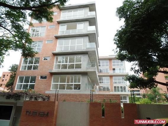 Bm 16-12223 Apartamentos En Venta Campo Alegre
