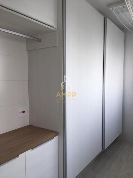 Apartamentos - Residencial - Condomínio Don Klabin - 935