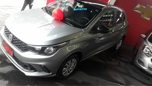Imagem 1 de 4 de Fiat Argo 2019 1.0 Drive Flex 5p