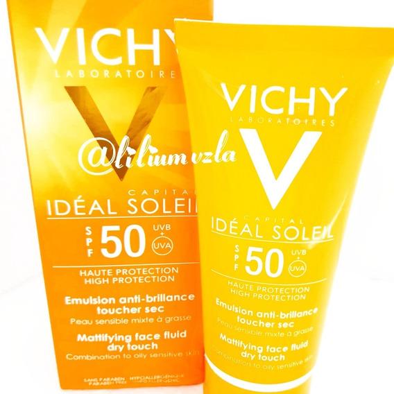 Protector Solar Vichy, Dove, Avene Mayor Y Detal
