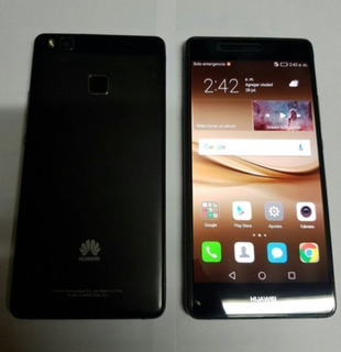 Huawei P9 Lite Impecable