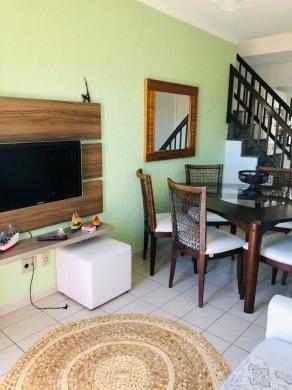 Imagem 1 de 15 de Cob Duplex - Praia Grande - 2079