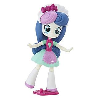 Muñeca Sweetie Drops My Little Pony La Colección Equestria G