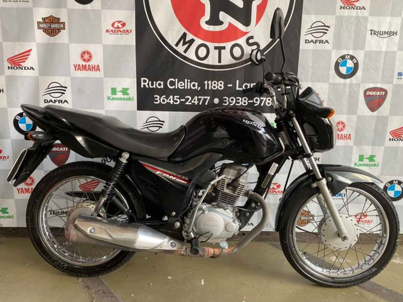 Honda Cg 125i Fan Ks 2017