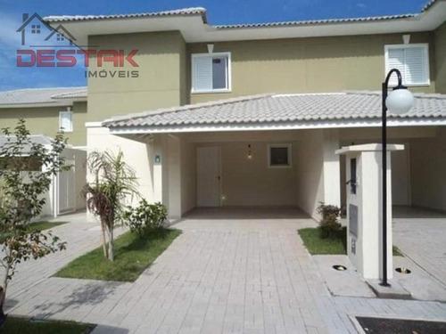 Ref.: 5060 - Casa Condomínio Em Jundiaí Para Venda - V5060