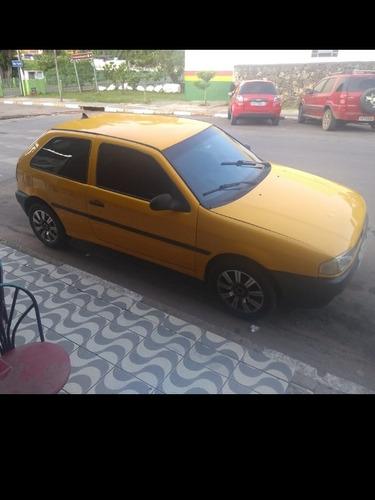 Imagem 1 de 1 de Volkswagen Gol 1.8ap