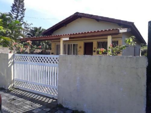 Casa Excelente No Bairro Baixio Em Itanhaém - 5473 | Npc