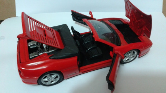 2 Ferraris Miniaturas