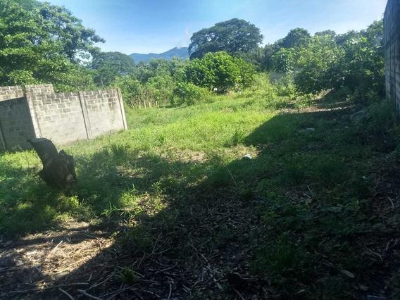 Terreno De 24 X 19 Ubicado En Huixtla Chiapas