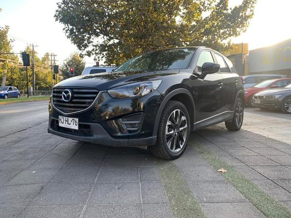 Mazda New Cx 5 Gt 4x4 2.5 Aut 2015