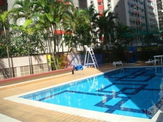 Apartamento Em Barra Da Tijuca, Rio De Janeiro/rj De 78m² 2 Quartos À Venda Por R$ 740.000,00 - Ap117286