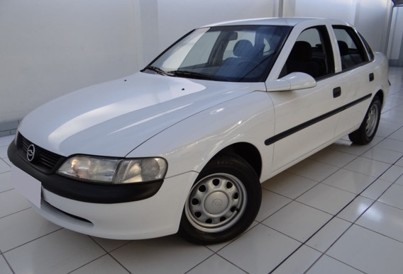 Chevrolet Vectra 2.2 Gls 16v Gasolina 4p Manual 1999 Cod.011