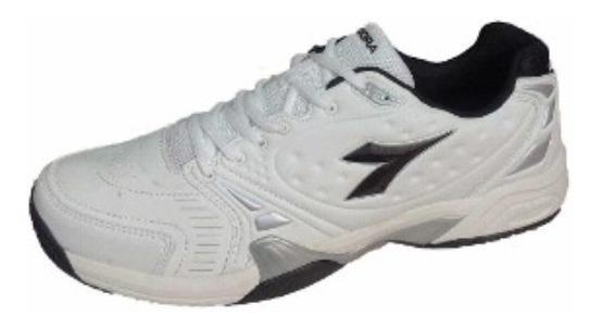 Zapatillas Tenis Diadora Hombres!