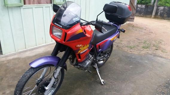 Honda Offrodenn
