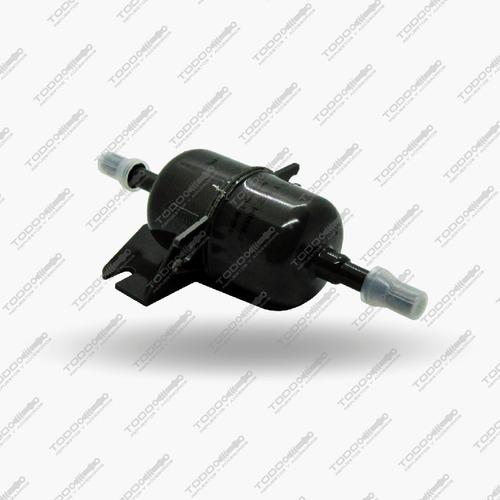 Filtro De Combustible Fiat Strada 1.4 Original